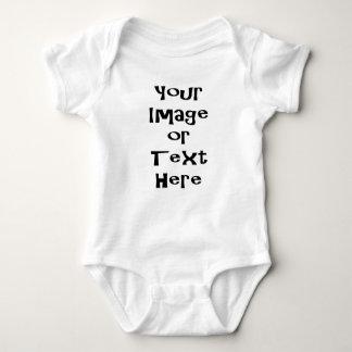 Body Para Bebé Personalizar con las imágenes y el texto