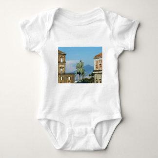 Body Para Bebé Piazza del Plebiscito, Nápoles