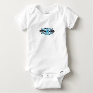 Body Para Bebé piloto del abejón