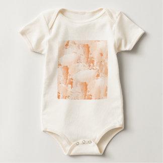 Body Para Bebé Pintura fresca