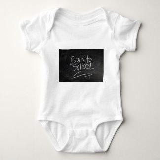 Body Para Bebé Pizarra