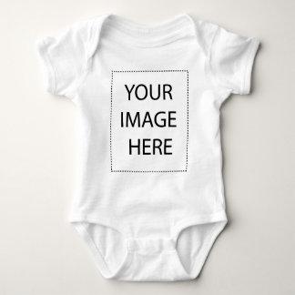 Body Para Bebé Plantilla infantil de la enredadera
