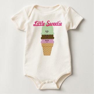 Body Para Bebé Poco bebé del Sweetie