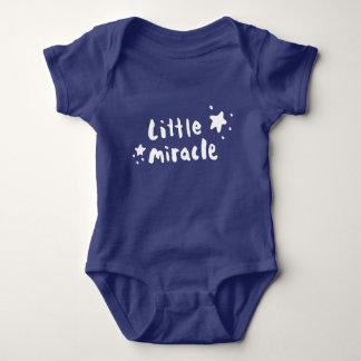Body Para Bebé Poco milagro