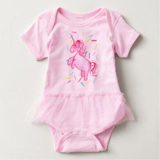 Body Para Bebé Ponicorn de Merrin Dorothy