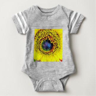 Body Para Bebé Primer amarillo