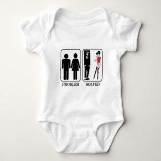 Body Para Bebé Problema de Ska solucionado