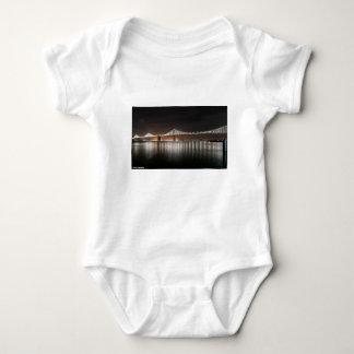 Body Para Bebé Puente de la bahía