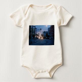 Body Para Bebé puesta del sol de Venecia