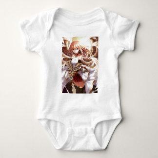Body Para Bebé ¿Quién es su waifu?