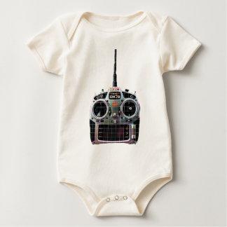 Body Para Bebé Radio ajustada de Spektrum RC