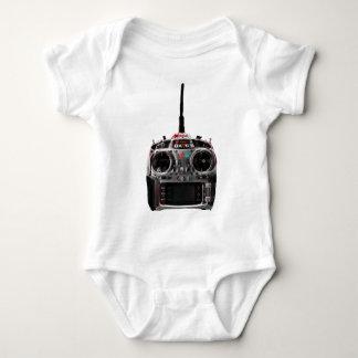 Body Para Bebé Radio borrosa de Spektrum RC