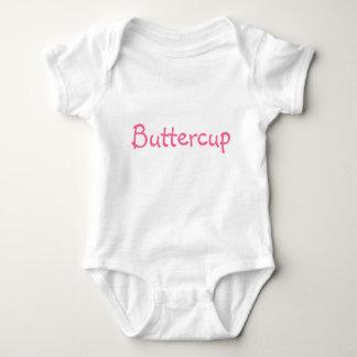 Body Para Bebé Ranúnculo