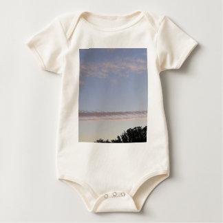 Body Para Bebé Raya de la nube