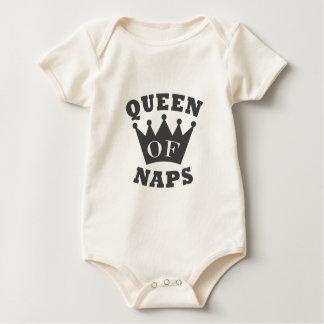 Body Para Bebé Reina de siestas