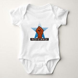 Body Para Bebé resistencia