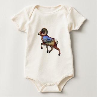 Body Para Bebé Roca y paseo