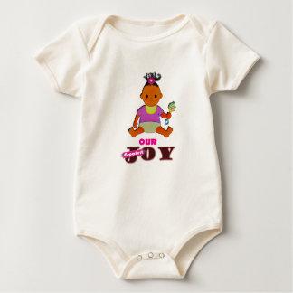 Body Para Bebé Ropa afroamericana de la niña