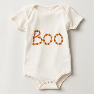 Body Para Bebé Ropa del abucheo