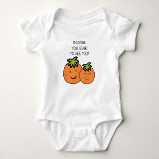 Body Para Bebé Ropa divertida del bebé