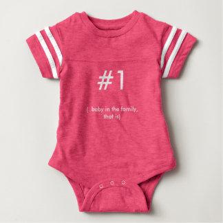 Body Para Bebé Ropa unisex del bebé