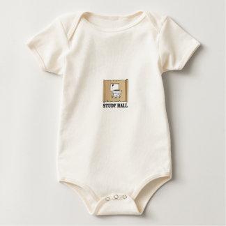 Body Para Bebé sala de estudio del cuarto de baño