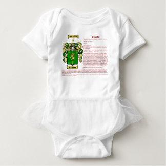Body Para Bebé Salvador (significado)