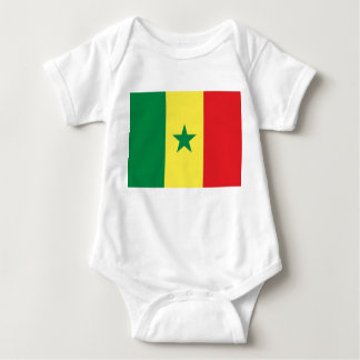 Body Para Bebé Senegal