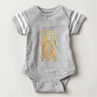 Body Para Bebé Si usted puede soñarlo usted puede alcanzarlo