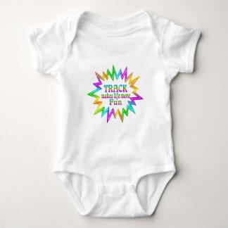 Body Para Bebé Siga más diversión