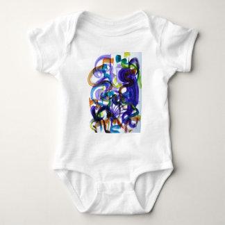 Body Para Bebé Skulpcha