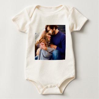 Body Para Bebé Snuggle de la mañana