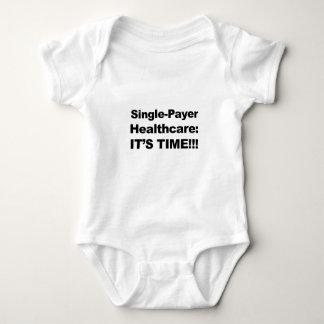 Body Para Bebé ¡Sola atención sanitaria del pagador - es tiempo!