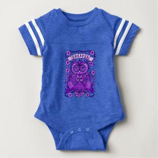 Body Para Bebé Soñador