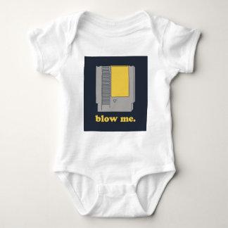 Body Para Bebé Sópleme