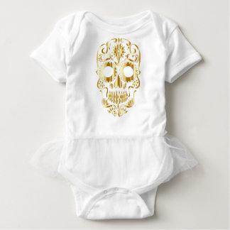 Body Para Bebé sugar-skull-1782019