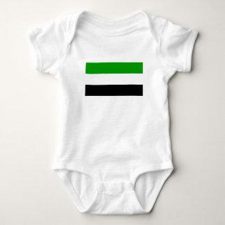 Body Para Bebé Symb de la región de Tayikistán del país de
