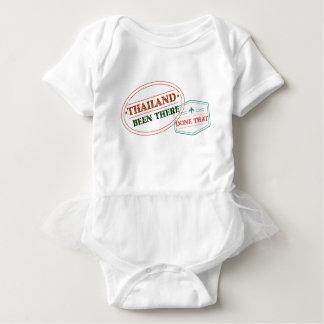 Body Para Bebé Tailandia allí hecho eso