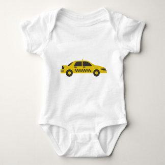 Body Para Bebé Taxi de Nueva York