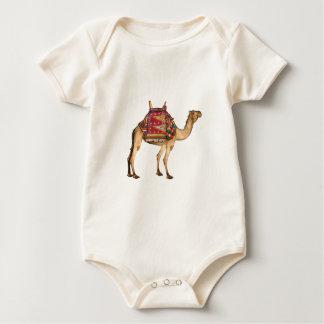 Body Para Bebé Taxi sahariano