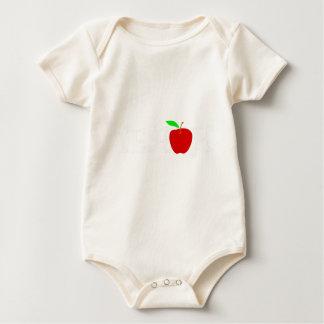Body Para Bebé teach2