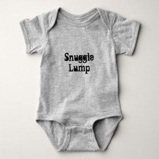 Body Para Bebé terrón del snuggle