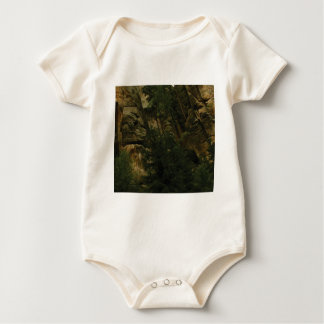 Body Para Bebé terrones y topetones de la roca