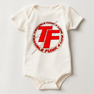 Body Para Bebé TF4Life 2.o