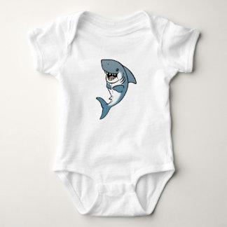 Body Para Bebé Tiburón de JoyJoy