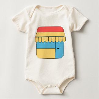 Body Para Bebé Tienda del mercado
