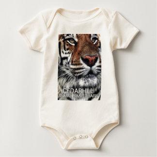 Body Para Bebé Tigre de Cedarhill