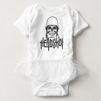 Body Para Bebé Tiro principal