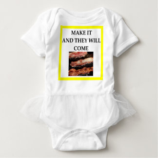 Body Para Bebé tocino