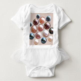 Body Para Bebé Toda la ocasión: REGALOS estupendos de la PERLA de
